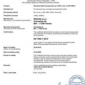 PROVIS-d.o.o.-FB-CPR-1090-1-013-Certificate-F-P-C_190012_TÜV_TH2019_01_en_rev.05-300x300